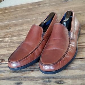 Cole Haan Lovell 2 Loafer British Tan size 11
